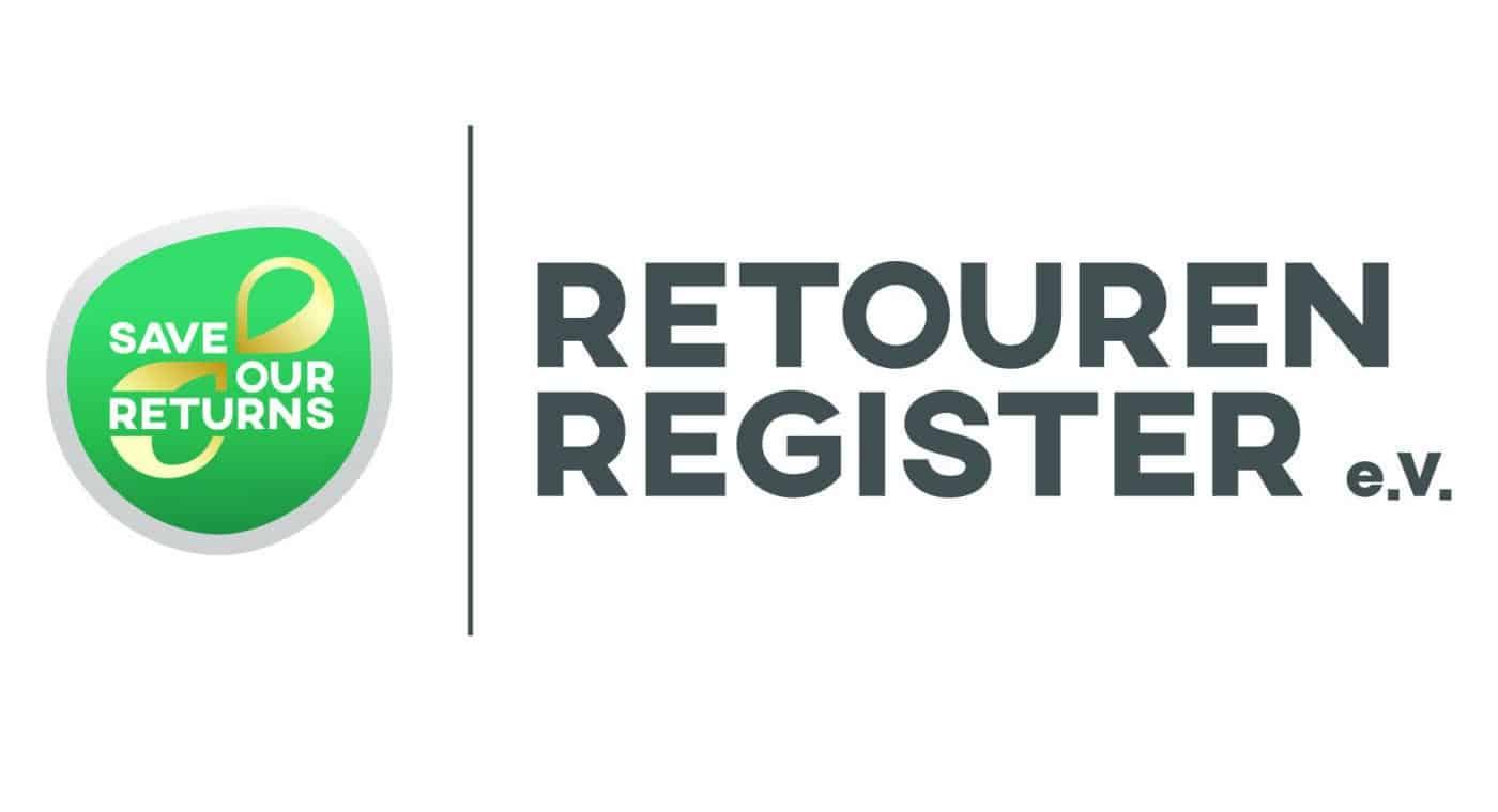 Der Verein Retourenregister e.V. hat das Retourensiegel Save our returns eingeführt.